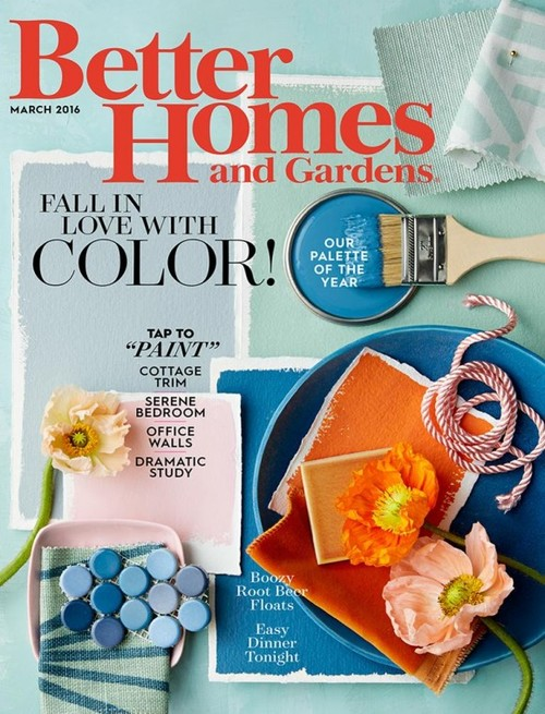 Better homes and gardens magazine subscriptions renewals gifts 7 better homes and gardens